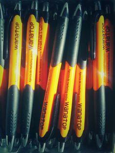 Bolígrafos de Wanatop