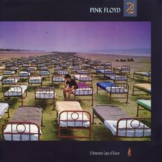 1987 - A Momentary Lapse of Reason - Pink Floyd