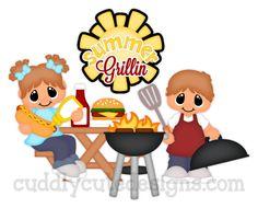 Summer Grillin