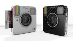 1 | No Joke: Polaroid Plans To Produce The Instagram Camera By 2014 | Co.Design: business + innovation + design
