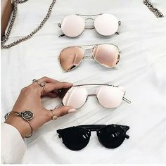 Sunnies! New Arrivals! More fab sunnies coming soon! Designer sunnies also available now in my closet :) Accessories Sunglasses