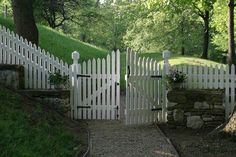 Always leave the gate to your heart open because you never know who may come to visit or who may come and stay awhile. ~C.Smith; Daily Thoughts.
