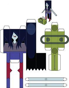 paperkraft skhemy 8