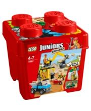 Lego 10667 Työkoneet