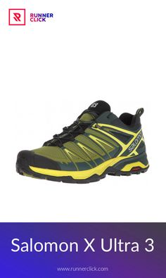 Salomon X Ultra 3  shoes  runner  running Runners Outfit 46a3f734dcc