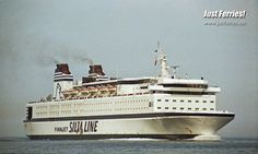 Videos & Photos of Ferries and Cruise Ships. Many inquiries from all over the world reach me to use my footage for productions. Cruise Ships, Ship Art, Days Out, Finland, Nostalgia, Community, Retro, Amazing, Pictures