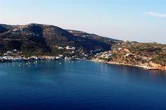 VISIT GREECE| Sifnos, Cyclades