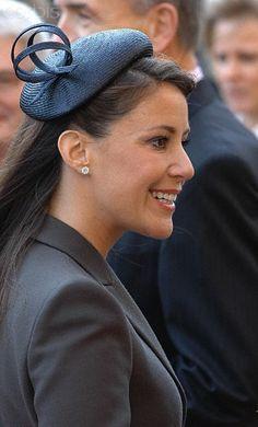Princess Marie of Denmark