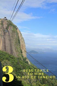 4 best trails to hike in Rio de Janeiro   My dear Lola