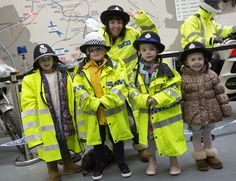 Despite the attentions of Storm Doris yesterday, 23 February 2017, proved to be another busy day at the Greater Manchester Police Museum. The last of this series of half-term open days saw 400 people pay a visit. This is in addition to the 1100 who came to see the museum on Tuesday this week. www.gmpmuseum.co.uk