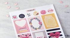 Stickers - Arquivos EmCasaBlog