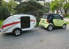 campers/small cars - Bing Images