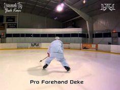 Deke Techniques