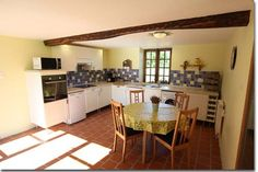 Pyrenees Holiday Cottage - Le Fournil