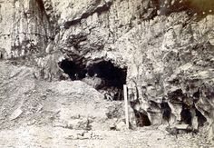Victoria Cave: a half million year record of climate change
