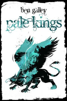 The book cover design for Pale Kings. I wanted to do something different in terms of colours and design, edgier than your usual fantasy cover. Good Books, Books To Read, My Books, Kindle, Fantasy Authors, King Book, Mysterious Places, World Of Books, Self Publishing