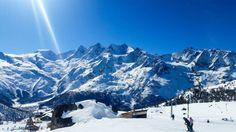 Top Angebot #Angebot der #Hohsaas Bergbahnen zur #Skisaison 16/17 Mount Everest, Mountains, Nature, Travel, Pink, Cottage House, Pictures, Naturaleza, Trips
