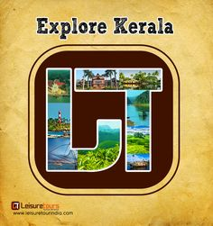 Enjoy this Pooja - Diwali festival season with Leisure Tours - one of the best travel agents in India. http://www.leisuretourindia.com/pooja_diwali_kerala_holidays.php
