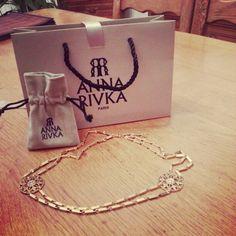 Bon bébé bijoux de tête Anna Rivka