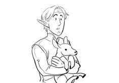 Anonymous said: What about Galathan and a bunch of baby hallas? Answer: He loves them to the point that he cries lol Dragon Age Funny, The Old Republic, Draw Your, Having A Bad Day, Mass Effect, Overwatch, Make Me Smile, Holi, Something To Do