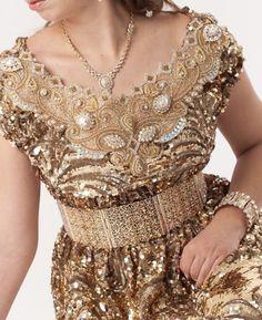 Moroccan Caftan, Indian Lehenga, Traditional Dresses, Kebaya, Party Dress, Fashion Dresses, Womens Fashion, Outfits, Clothes