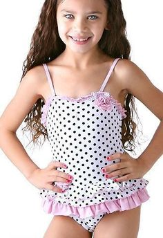 one swimsuits in teen piece girls Tiny