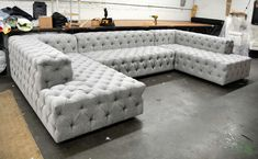 Deep tufted sofa, all tufted sectional, restoration Hardware tufted sofa,Cozy living room, luxury . Clearance Outdoor Furniture, Rustic Outdoor Furniture, Rustic Living Room Furniture, Antique Furniture, Modern Furniture, Space Furniture, Modern Decor, Diy Furniture, Art Deco Living Room