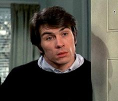 "TOMMY LEE JONES made his acting debut in ""Love Story"" with Ryan O'Neil  -  1970"