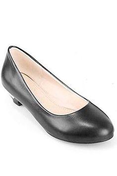 5T&P รองเท้าแฟชั่นคัชชูผู้หญิง (สีดำ) | ราคา: ฿899.00 | Brand: 5T&P | See info: http://www.topsellershoes.com/product/52/5tp-รองเท้าแฟชั่นคัชชูผู้หญิง-สีดำ