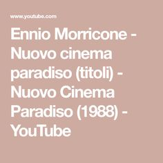 EnnioMorricone – (Re)Discover his Greatest Hits - EnnioMorricone is your channel for some of the best Original motion picture soundtracks. Youtube, Poster, Scene, Quotes, Musica, Quotations, Posters, Quote, Billboard