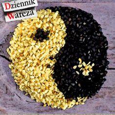 Ajurwedyjska higiena ciała Grains, Seeds, Korn