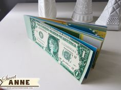 Mommy Bucks - tear off coupons [Free Printable] super fun wanna try this as a christmas present!!!!