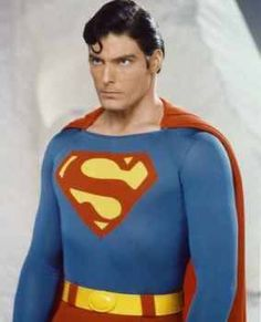 I think the old superman movies were the best. The new ones focus more on the special effects than the story.