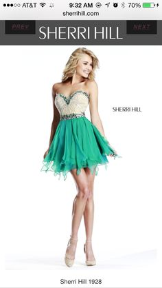 6e8b460c713 Feel young and vibrant in Sherri Hill This cocktail dress showcases  strapless sweetheart neckline and mid back designs. A ruffled layered skirt  will make ...