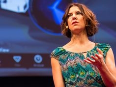 Wow, I would really like to see this executed- Jessica Green: Were covered in germs. Lets design for that. via TED