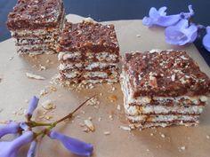 #Turrón de avena, #chocolate y dulce de leche