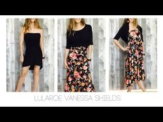 2ee925f4cddc4 (157) The LuLaRoe Irma and 9 Ways to Wear it - YouTube Lularoe Carly