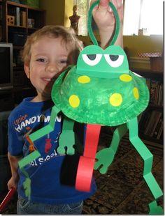 Letter F activities Preschool Curriculum, Preschool Learning, Preschool Crafts, Homeschooling, Alphabet Activities, Educational Activities, Preschool Activities, Life Cycle Craft, Alphabet Letter Crafts