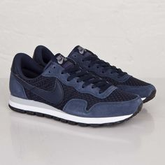 new products 71c1d 3a9b4 Nike Air Pegasus 83 Woven - 725220-400 - Sneakersnstuff   sneakers    streetwear online since 1999