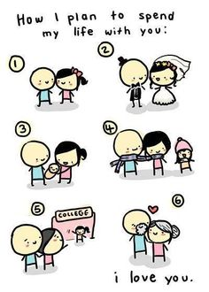 this is so cute <3