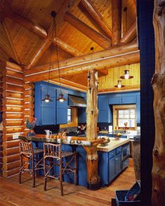 105 Best Log Cabin Kitchen Ideas images | Cabin kitchens ... Small Kitchen Designs Log Home on small log home house plans, log kitchen islands designs, small log home living rooms, small log home ideas, cabin kitchen designs, small kitchen storage for pot, log cabin home interior designs, small log cabins with lofts, small log home renovations, small kitchen design ideas, small log home decor, small log home bathrooms, small log home interiors,