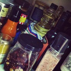 Your Complete Guide to Cooking for One ~ First: Stock Your Pantry