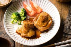 Butter Shoyu Chicken Bento Recipes, Cookbook Recipes, Baby Food Recipes, Indian Food Recipes, Asian Recipes, Dinner Recipes, Cooking Recipes, Ethnic Recipes, Asian Foods