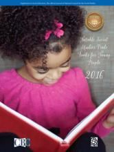2016 Notable Social Studies Trade Books for Young People