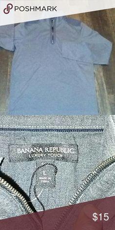Banana Republic Large New never worn Banana Republic Shirts