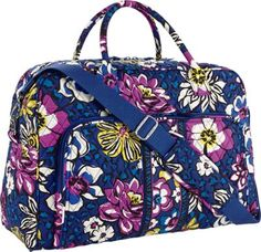 Got a bag at Hobby Lobby very similar to this, but half the price! Mommy got her hospital bag!