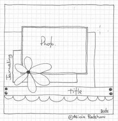 Sketch created by Alicia Redshaw  www.aliciaredshaw.com.au