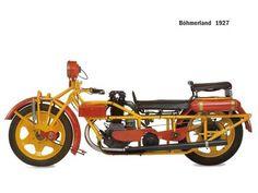 Image Detail for - vintage motorcycle image - bohmerland motorcycle -