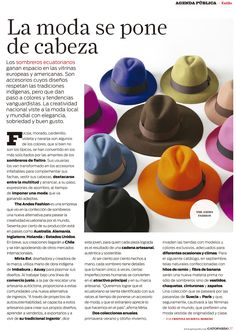 "THE ANDES FASHION ON PRESS, THIS TIME ON MEXICO AND ECUADOR MAGAZINE ""GATOPARDO"" AWESOME!"