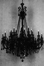 Image result for dark gothic furniture
